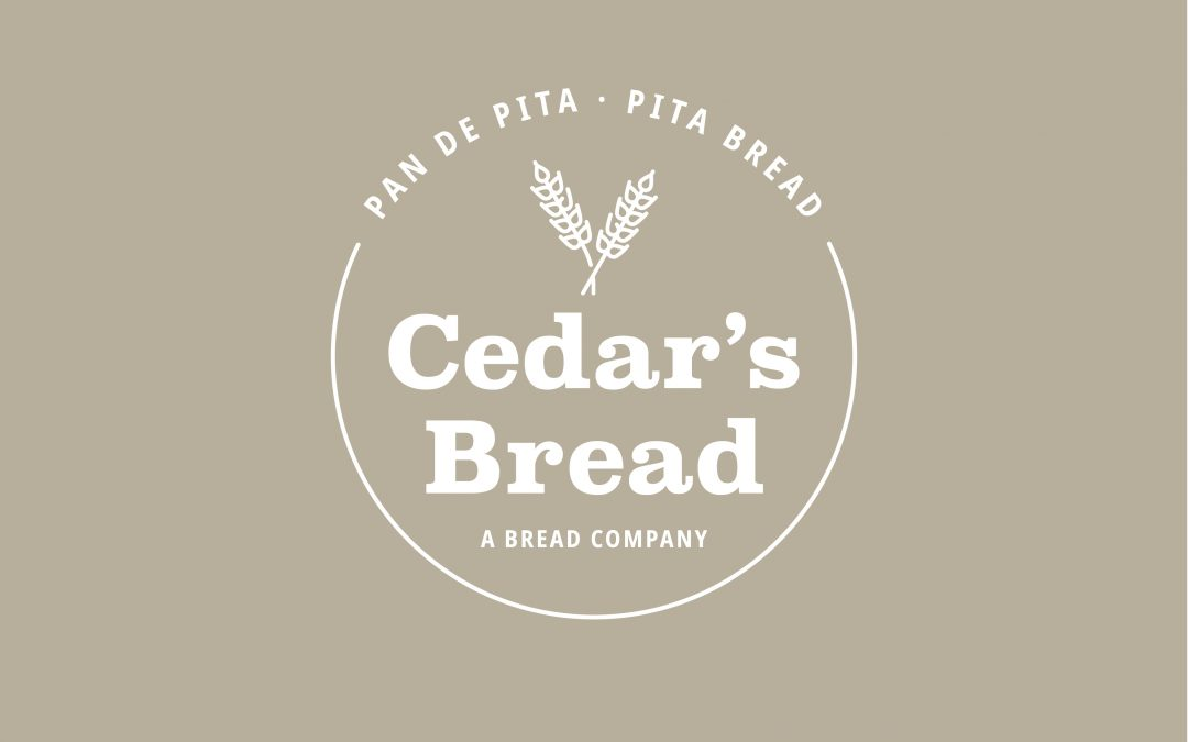 Logotipo Cedar's Bread