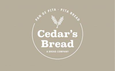 Bienvenidos a Cedar's Bread